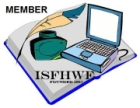 Logo of the International Society of Family History Writers and Editors