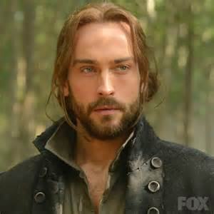 Tim Mison as Ichabod Crane - www.fox.com
